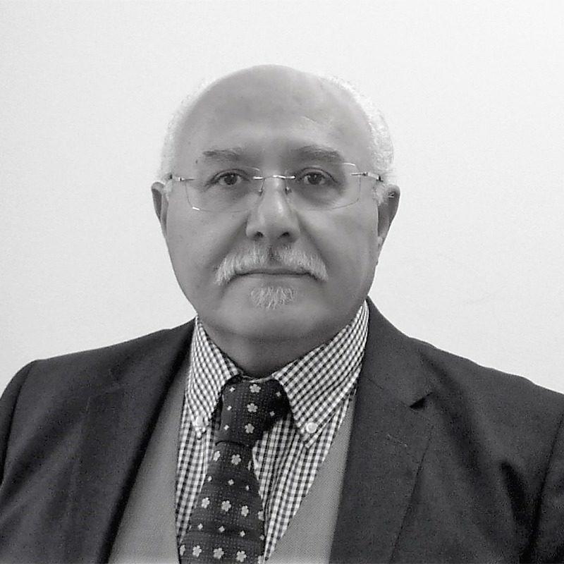 Farzad Neysari - Director of Structures