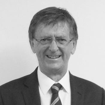 Glynn Rhodes –Consultant
