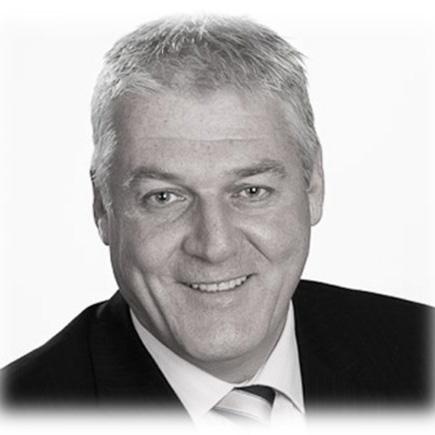 Grahame Kelly - Director of MEP