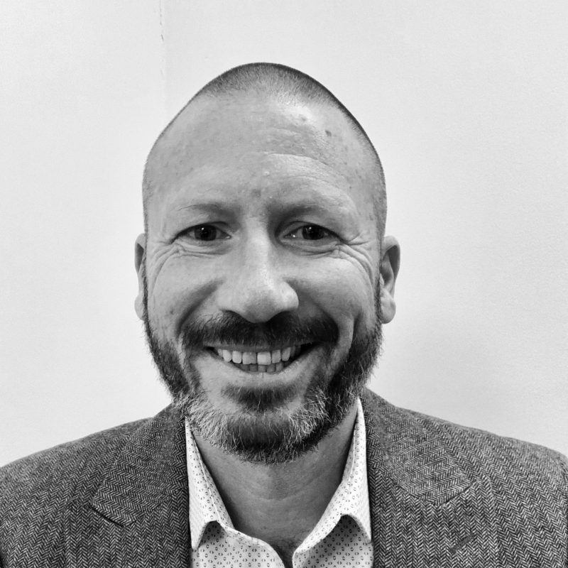 Michael Hanlon - Director of Civils