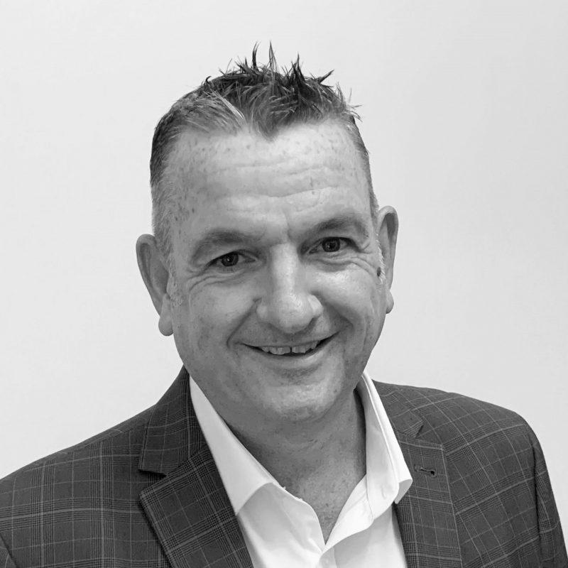 Nick Beckwith - Managing Director