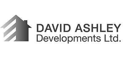 David Ashley Developments
